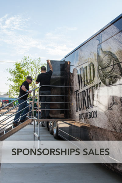 Sponsorships Sales